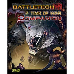 Time of War Companion