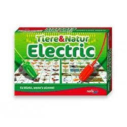 Tiere und Natur - Electric