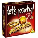 Tick Tack Bumm Activity Let´s Party