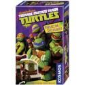 Teenage Mutant Ninja Turtles Einsatz im Shellraiser