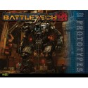 BattleTech Technical Readout Prototypes