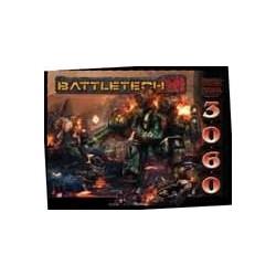 BattleTech Technical Readout 3060