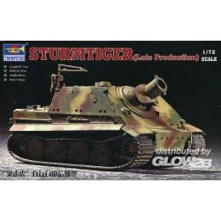 ''Sturmtiger''Assault Mortar (Late Type)