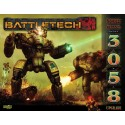 BattleTech Technical Readout 3058 Upgrade