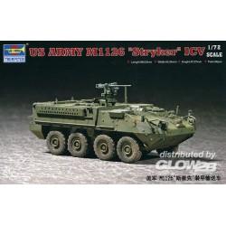 ''Stryker'' Light Armored Vehicle (ICV)
