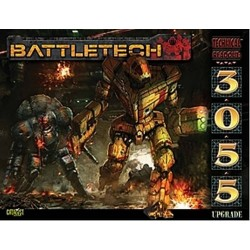 BattleTech Technical Readout 3055 Upgrade