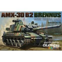 AMX-30 B2 BRENNUS MAIN BATTLE TANK