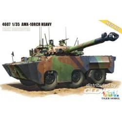 AMX-1ORCR SEPAR HEAVY TANK DESTROYER