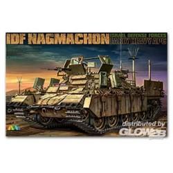 IDF Nagmachon Early APC