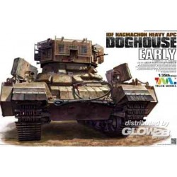 IDF NAGMACHON DOGHOUSE EARLY HEAVY
