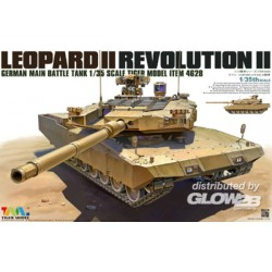 LEOPARD II REVOLUTION II MBT