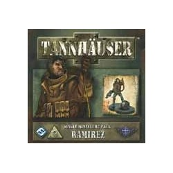 Tannhäuser: Ramirez Miniature ENGLISH