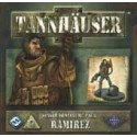 Tannhäuser Ramirez Miniature ENGLISH