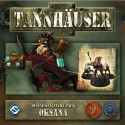Tannhäuser: Oksana Miniature Pack