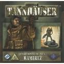 Tannhäuser Ramirez Figur Dt.