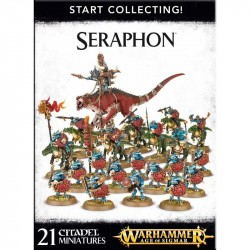 Warhammer Start Collecting Seraphon