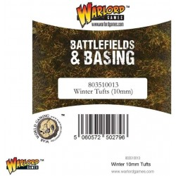 Warlord Games Winter 10mm Tufts