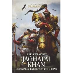 Warhammer 40.000 Jaghatai Khan Der Kriegsfalke von Chogoris DE