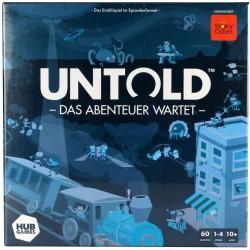 Untold Das Abenteuer wartet