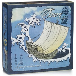 Tsuro of the seas EN