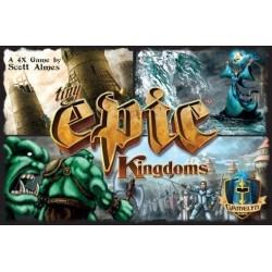 Tiny Epic Kingdoms EN
