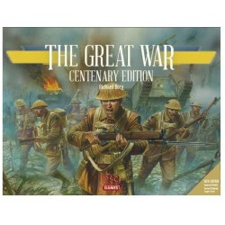 The great war Centenary Edition EN