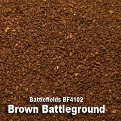 Army Painter Brown Battleground Basing