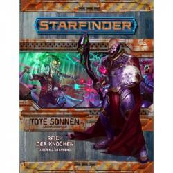 Starfinder Abenteuerpfad 6 Rerich der Knochen DE