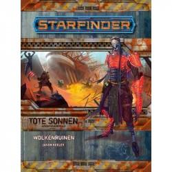 Starfinder Abenteuerpfad 4 Wolkenruinen DE