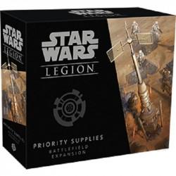 Star Wars Legion Priority Supplies Battlefield Expansion EN