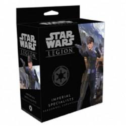 Star Wars Legion Imperial Specialists Personnel Unit Expansion EN