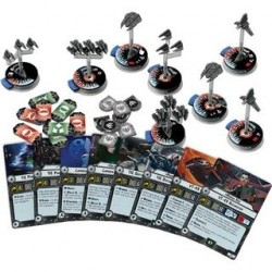 Star Wars Armada Imperial Fighter Squadrons 2 Expansion EN