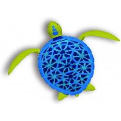 Robo Turtle blau