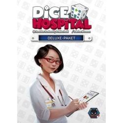 Dice Hospital Deluxe Erweiterung (dt.)