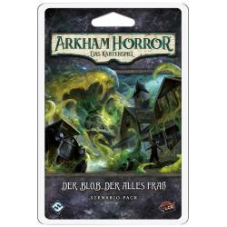 Arkham Horror: LCG - Der Blob, der alles fraß