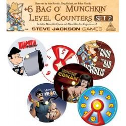 +6 Bag O'Munchkin LevelCount.2