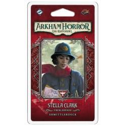 Arkham Horror: LCG - Stella Clark