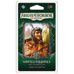 Arkham Horror: LCG - Winifred Habbamock