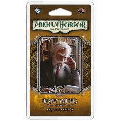 Arkham Horror: LCG - Harvey Walters