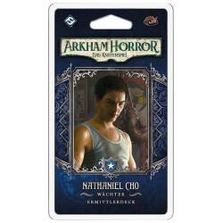 Arkham Horror: LCG - Nathaniel Cho