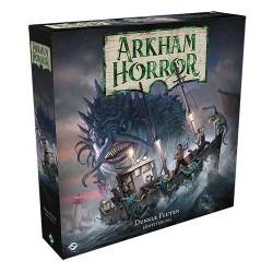 Arkham Horror 3.Ed. - Dunkle Fluten