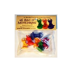 +6 Bag O'Munchkins