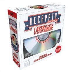 Decrypto - Laser Drive