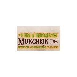 +6 Bag O'Radioactive Munchkin