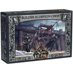 A Song of Ice & Fire - Builder Scorpion Crew (Skorpion-Mannschaft der Baumeister)