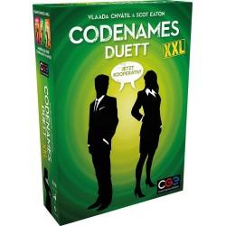Codenames Duett XXL