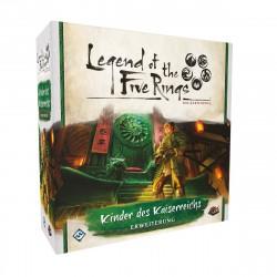 L5R: LCG - Kinder des Kaiserreichs