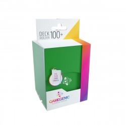 Deck Holder 100+ Green