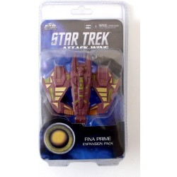 Star Trek Attack Wing Fina Prime Vidiian Starship