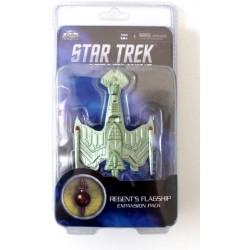 Star Trek Attack Wing Regents Flagship